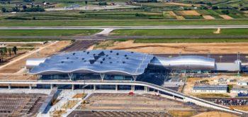 Aéroport Zagreb